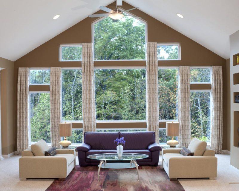 erkerfenster dekorieren modell. Black Bedroom Furniture Sets. Home Design Ideas