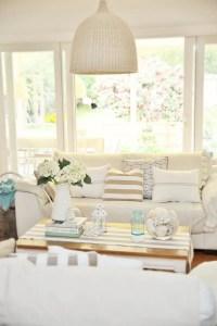 Wohnzimmer skandinavisch einrichten: 22 Ideen fr ...
