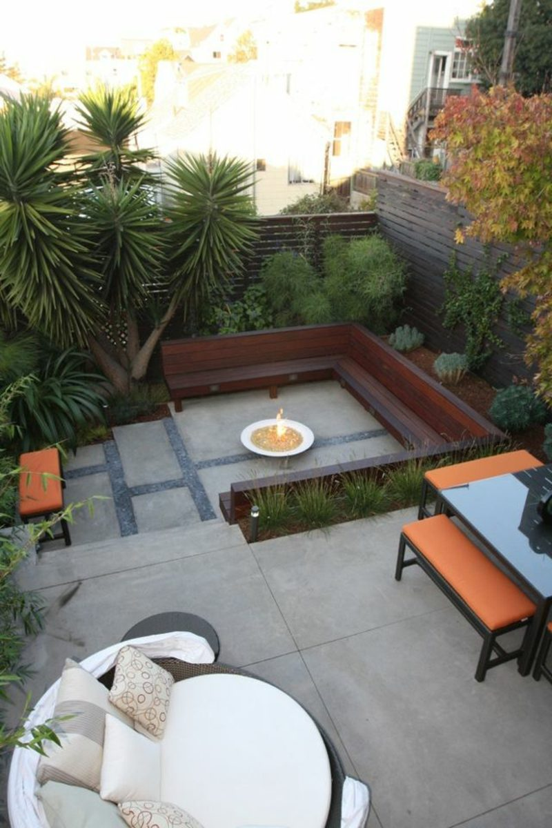Tropische Pflanzen Im Garten Planen Parsvending