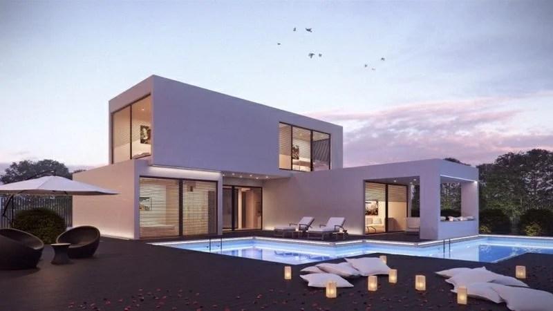 Stunning Best Stunning Welcher Haustyp Passt Zu Mir U Ideen Fr Moderne  Huser Moderne With Moderne