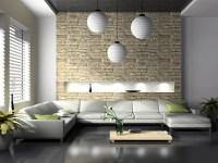 Wohnzimmer gestalten: moderne Ideen in 4 Einrichtungsstils