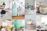 Badezimmer Skandinavischen Stil Dekoration - Wohndesign