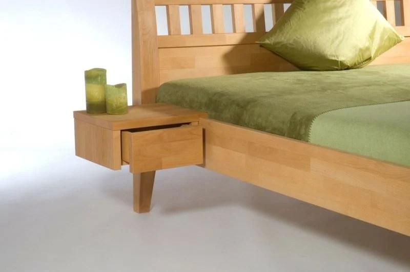Nachttisch Zum Einhängen Am Bett