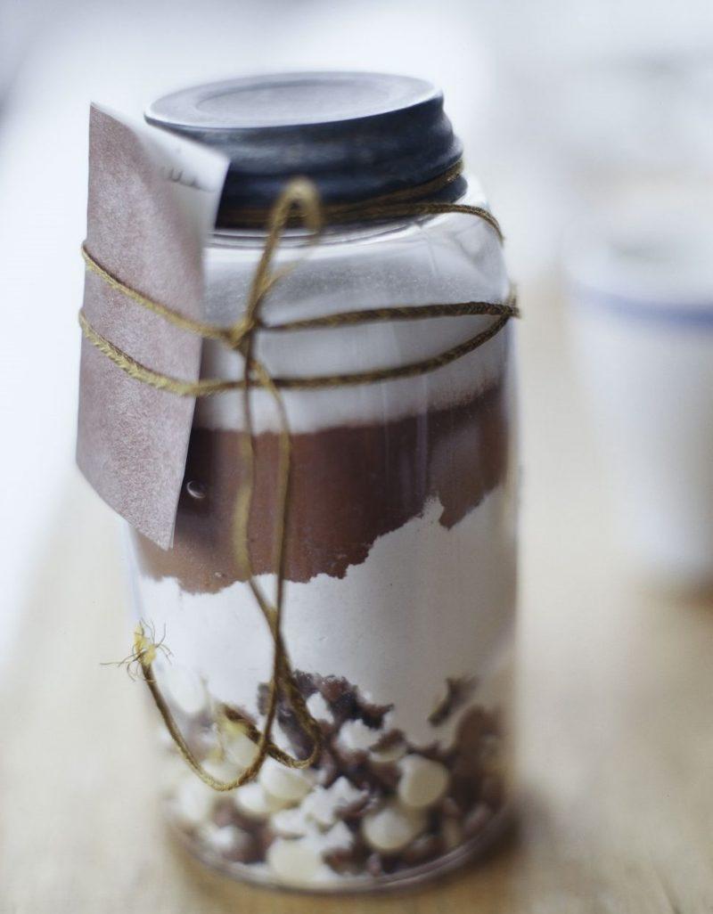 Kuchen Im Glas Backmischung Selber Machen Kuchen Aus Dem Glas
