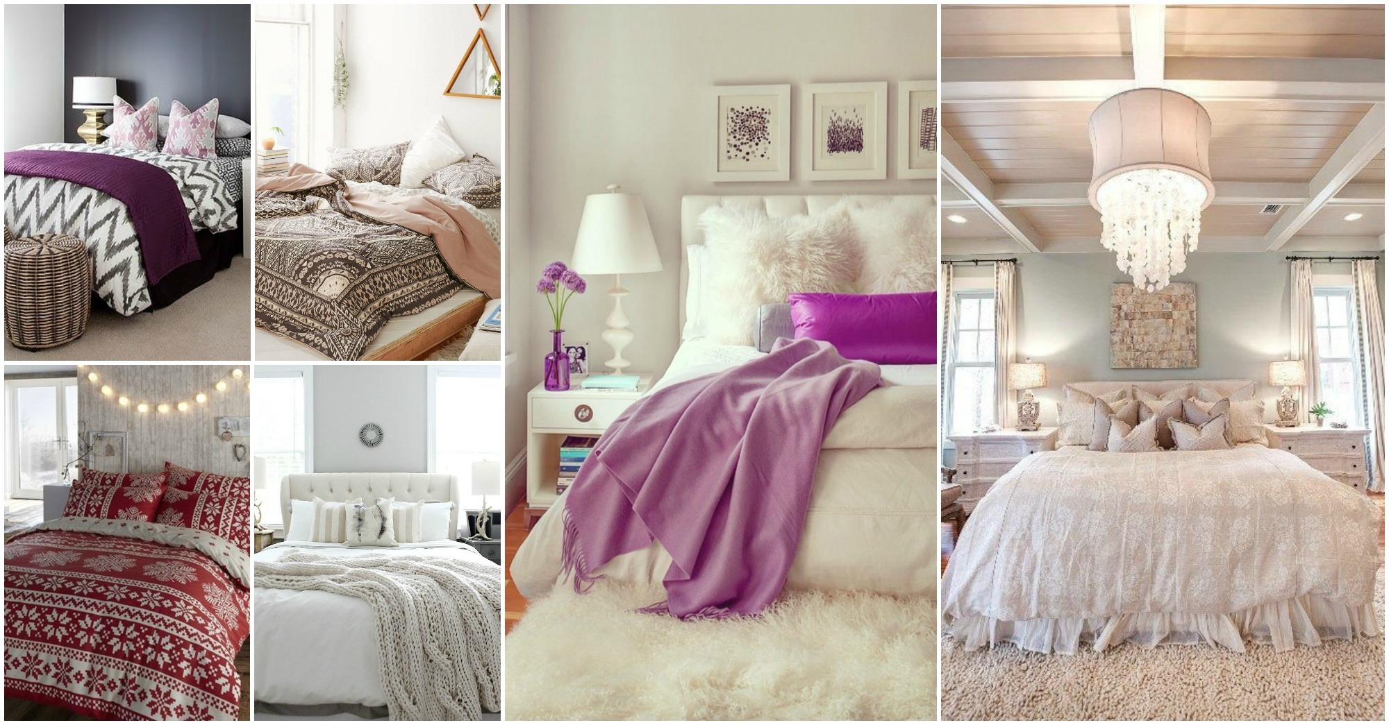 Modern Fashion Bedroom With Fur 31 Ideas For A Cozy Home Heystyles
