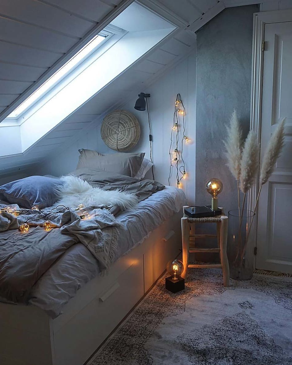 Deko Ideen Winter Schlafzimmer Parsvending