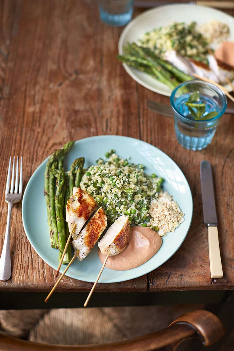 Jamie Oliver 15 Minuten Küche Couscous Rezepte Jamie Oliver