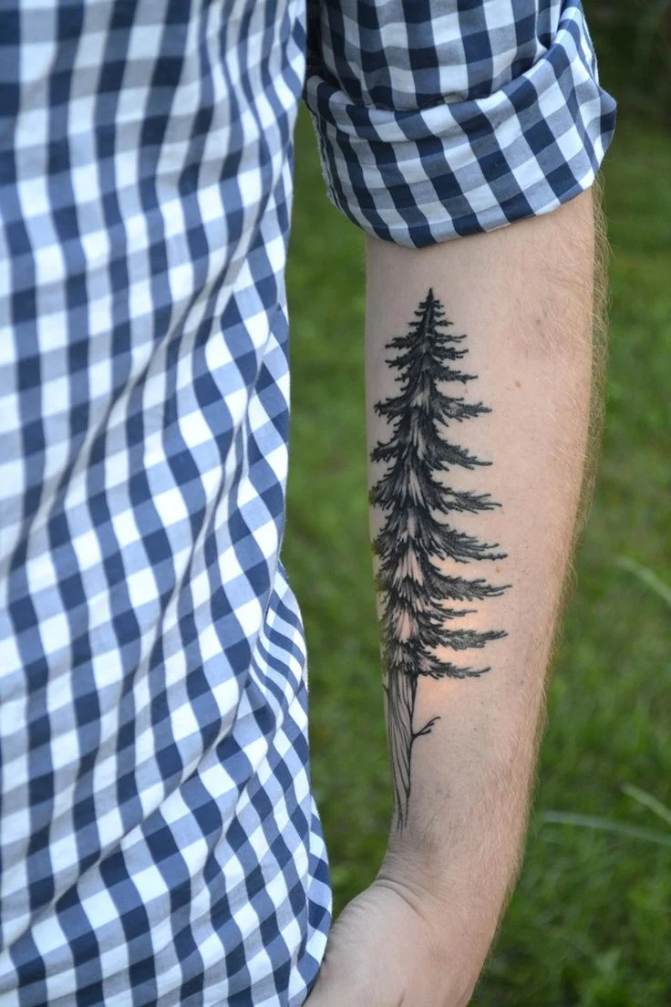 Biomechanik Tattoo Unterarm Tattoo Arm Mann - Faszinierende Ideen Und Motive