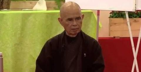 video thich nhat hanh sacrofano