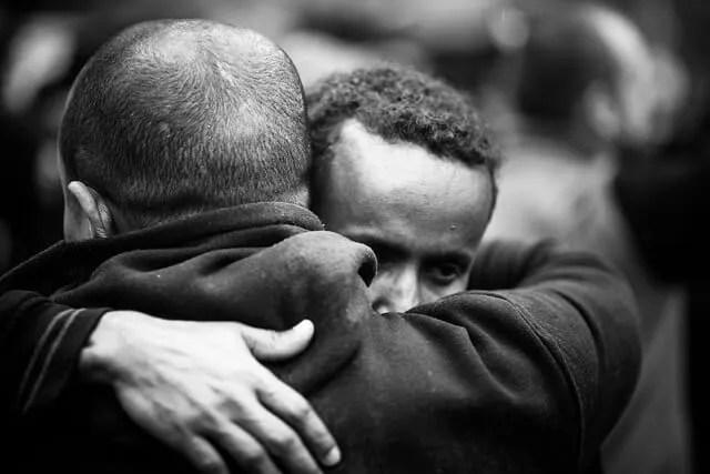 Jack Kornfield - Provare compassione è troppo facile per noi