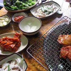 DalkGalbi and Other Gangwon Province Faves–ZenKimchi Foodcast #3