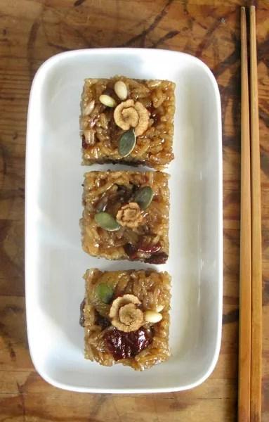 Douceurs au miel et aux epices, recettes medicinales coreennes