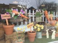 100+ Creative Easter Window Display Ideas | Zen Merchandiser