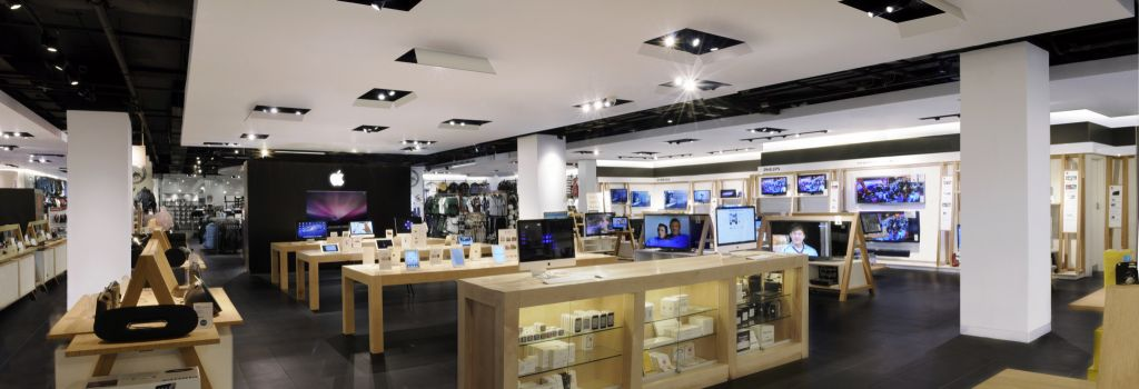 The Retail Lighting Guide Best Practices Solutions