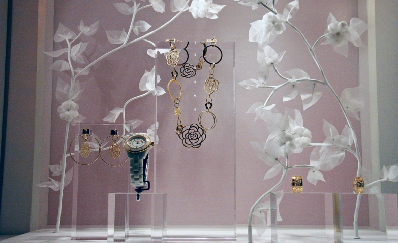 100 Jewelry Window Displays Ideas Designs Zen