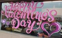 100+ Valentine's Day Window Display, Ideas & Designs | Zen ...