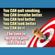 Take Control Of Your Life & Quit Smoking Stop Smoking Hypnosis MP3 Audio