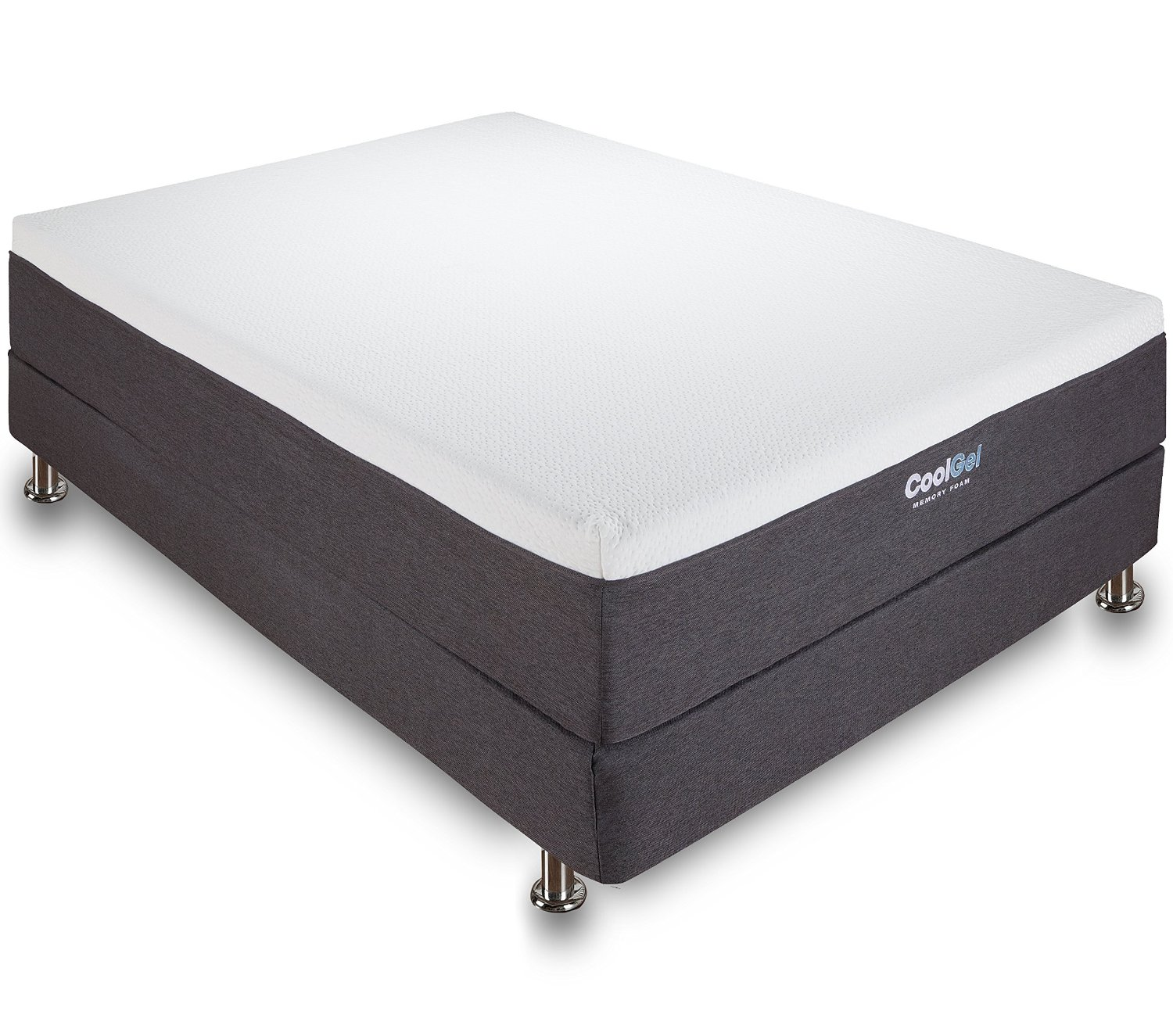 Memory Foam Mattress Too Firm The Classic Brands