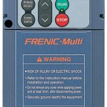 Fuji FRENIC Variable Speed Drives
