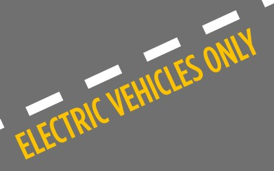 Our Top 5 tips for electric vehicle charging etiquette