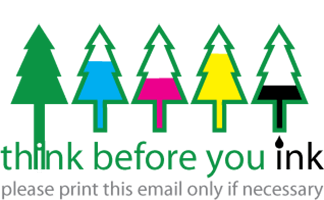 Need A Good Email Signature Try A Green Email Signature
