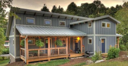 Part 2 - Marketing Zero Energy Homes: A Primer for Builders and .... Zero Energy Project - zero energy home design floor plans