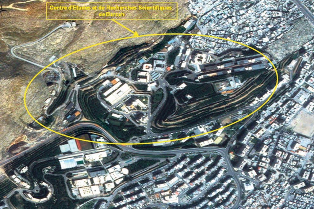 Documentos da França afirmam que Síria tem mil toneladas de armas químicas Le Journal Du Dimanche/Reprodução