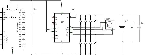 85 k10 schema cablage