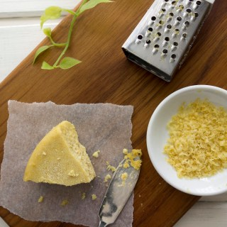 Parmesan Cheese (Paleo, AIP) - Zesty Paleo