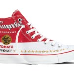Special Edition by Converse and Andy Warhol Foundation