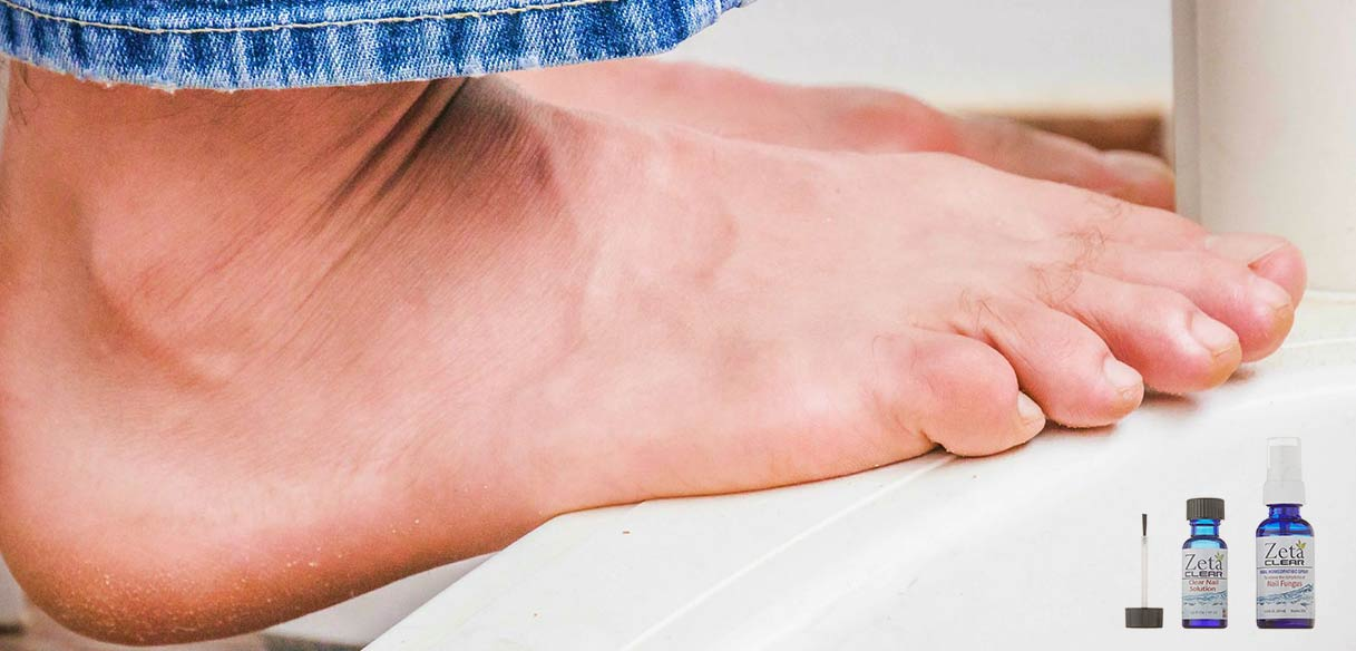 How To Use Bleach For Toenail Fungus The Halloween And Makeup