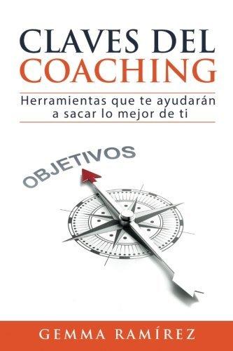 """Libro """"Claves del coaching"""" de Gemma Ramírez"""