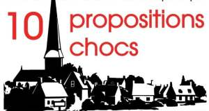 10 propositions chocs pour la ruralité