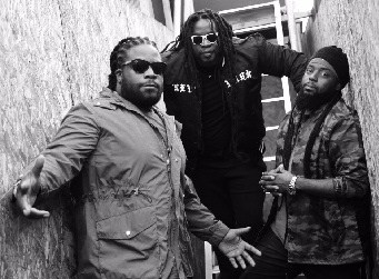 Morgan Heritage launch New Venture and Perform at the International Cannabis Business Conference