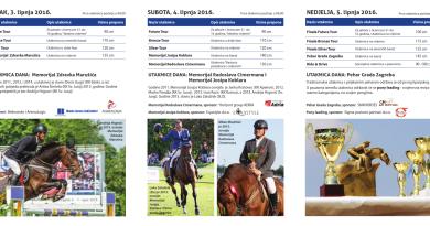 61. međunarodni Lipanjski turnir (03.-05.06.2016.)