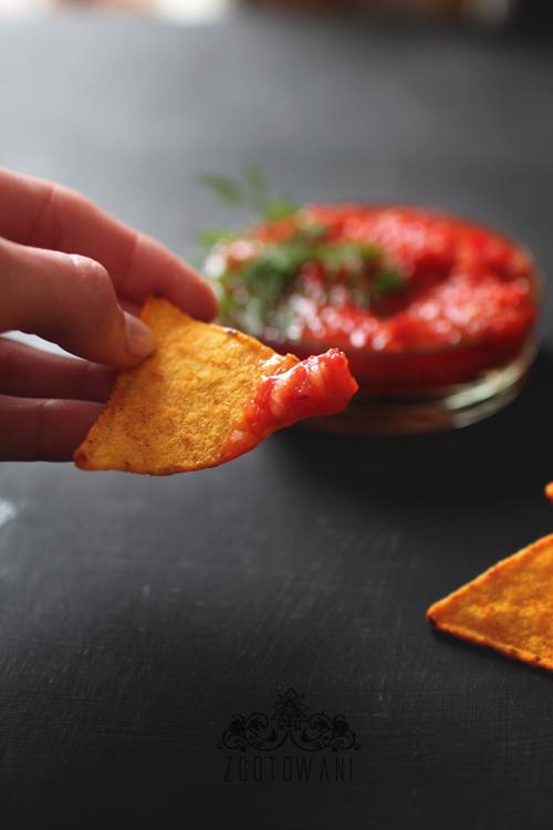 salsa pomidorowa z papryka-5