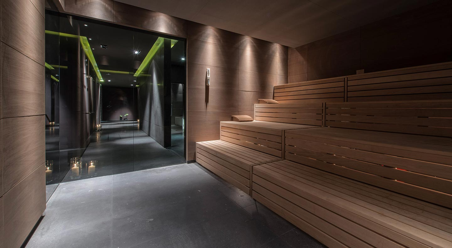Zhero Hotel Wellness In Österreich - Spa, Sauna, Pool - Zhero Hotel