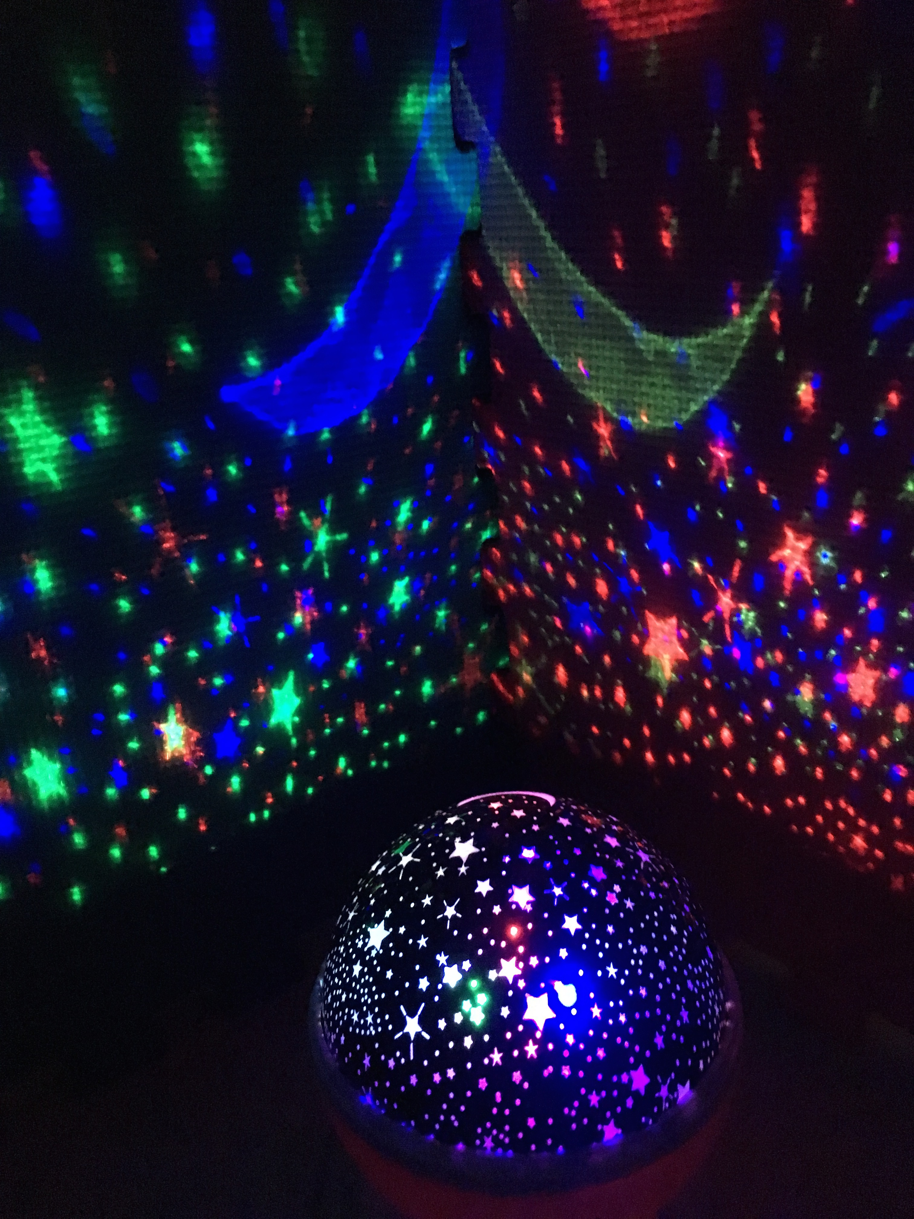 Kids Star Night Lights Night Sky For Kids Kids