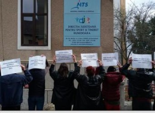 protest MTS