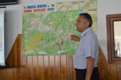 Dezvoltarea turismului activ în Valea Jiului are un Master plan pentru perioada 2017-2019