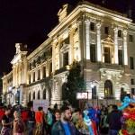 City Break Bucharest