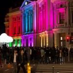 Festivalul luminilor Bucuresti 1