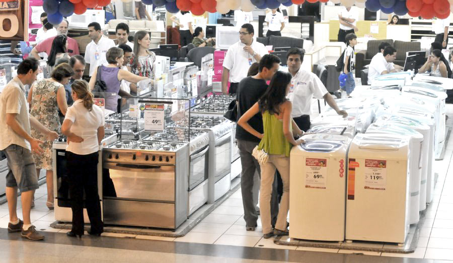 5 estratégias para o varejista enfrentar a crise econômica