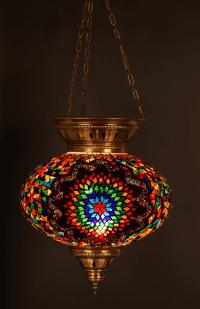 turkish mosaic ceiling lights | www.energywarden.net