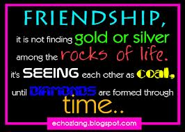 Cute Wallpapers With Friendship Quotes Funny Friendship Quotes Tagalog You Can Search Every