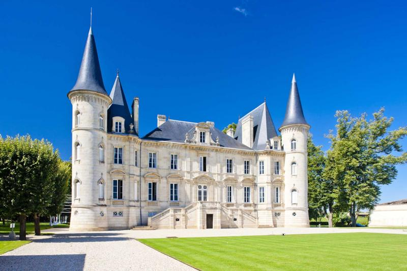 Bordeaux Hotels Cycling & Wine Tour In Bordeaux | Zicasso