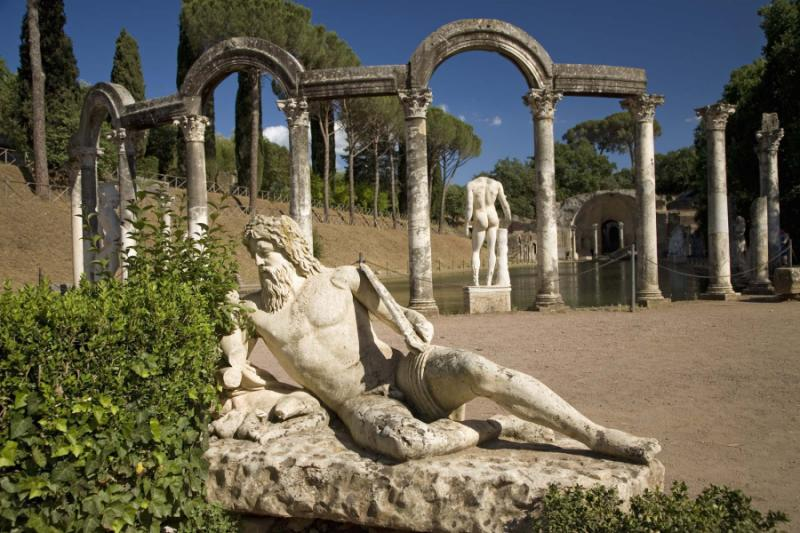 General Of Tivoli Roman Villas And Renaissance Garden Tour Of Italy | Zicasso