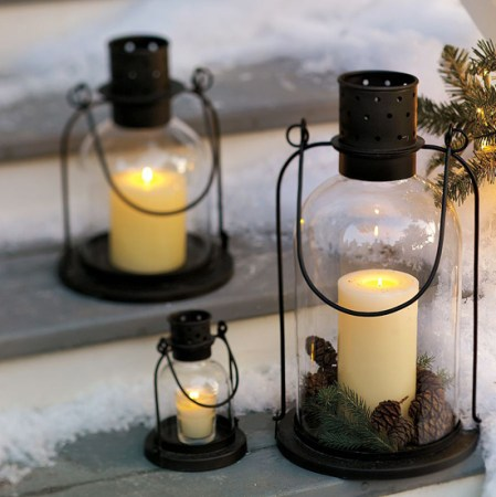 winter-accessories-lantern