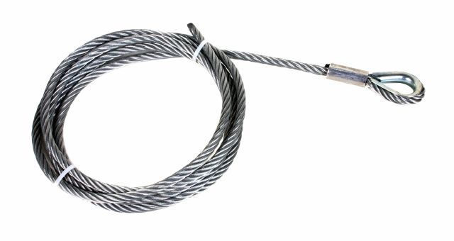 wire harness connectors for winches