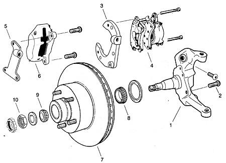 Zig\u0027s Street Rod - Power Brake Pedal Installation